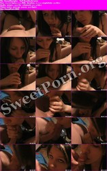 SweetNymphe SweetNymphe - Voll Geschluckt Thumbnail